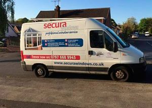 SecuraWindows-Nottingham-UK-Transport