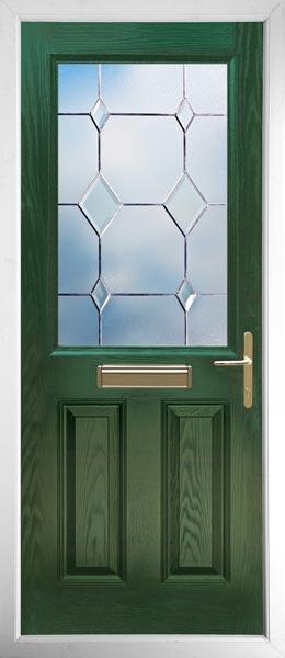 Clumber-door