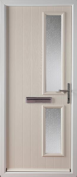 Normanton-door