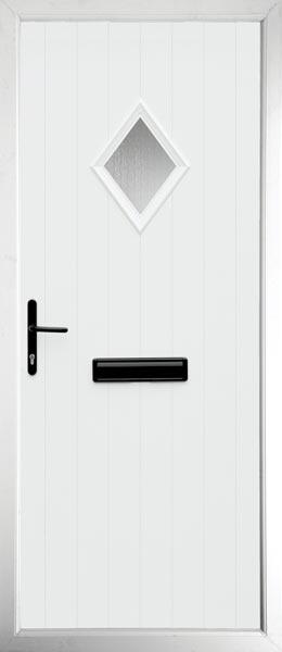 Tuxford-door